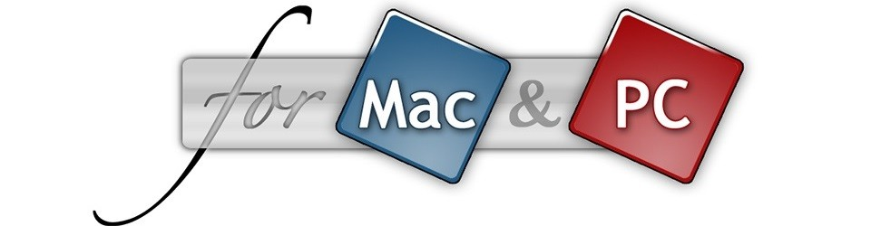 For Mac & PC